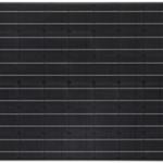 東芝Vシリーズ175W太陽光パネル