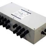 太陽光発電パネル監視システム