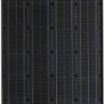 サンテックパワー165W太陽光パネル新製品