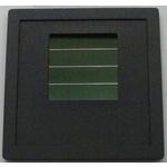 東芝の次世代有機薄膜太陽電池モジュール