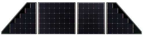 sharpブラックソーラー2015年新製品